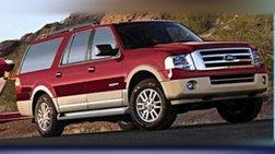 2008 Ford Expedition Eddie Bauer