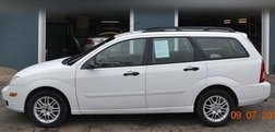 2005 Ford Focus ZXW SES