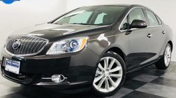 2015 Buick Verano Premium Turbo Group