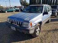 1993 Jeep Grand Cherokee Laredo