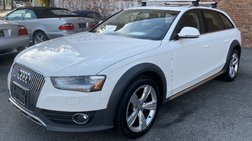 2013 Audi Allroad 2.0T quattro Premium Plus