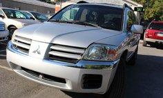 2005 Mitsubishi Endeavor XLS