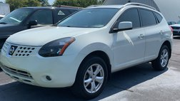 2009 Nissan Rogue S 2WD