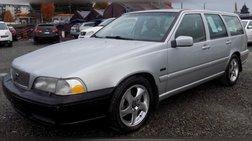 1998 Volvo V70 R