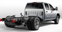 2013 Chevrolet Silverado 3500HD LT