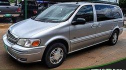 2002 Chevrolet Venture Warner Brothers
