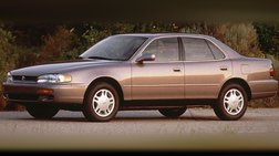 1996 Toyota Camry 4DR LE AUTO V6