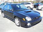 2002 Subaru Impreza WRX WRX