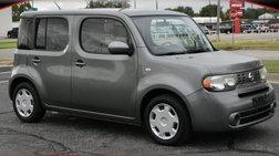 2011 Nissan Cube 1.8 S