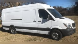 2016 Mercedes-Benz Sprinter 2500 High Roof 170-in. WB