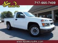 2011 Chevrolet Colorado Work Truck