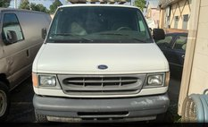 2005 Ford  E-350 Extended