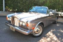 1995 Rolls-Royce Corniche As New Condition