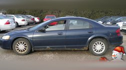 2006 Dodge Stratus SXT