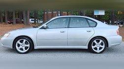 2007 Subaru Legacy 2.5i