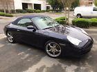 2003 Porsche 911 --