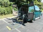 1998 Chevrolet Astro HANDICAP WHEELCHAIR 1OWN CLEAN CARFAX HIGH TOP!