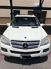 2008 Mercedes-Benz GL-Class GL 450 4MATIC