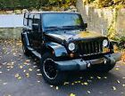 2012 Jeep Wrangler Altitude Package