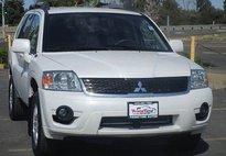 2011 Mitsubishi Endeavor LS