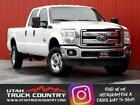 2012 Ford F-350 XLT Crew Cab Long Bed 4WD