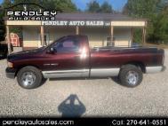 2005 Dodge Ram 1500 Laramie Long Bed 2WD