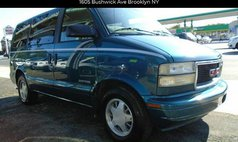 2000 GMC Safari SLT
