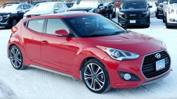 2016 Hyundai Veloster Turbo Base