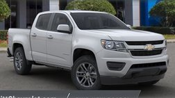 2019 Chevrolet Colorado Work Truck