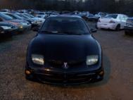 2001 Pontiac Sunfire SE