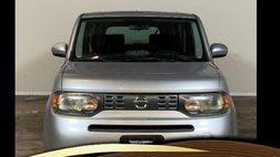 2009 Nissan Cube 1.8 Base