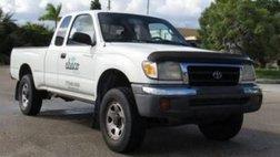 1998 Toyota Tacoma Prerunner