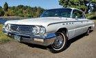 1962 Buick Electra 225 6 Window Pillarless 4 Door Sedan
