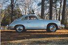 1963 Porsche  B