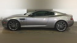 2006 Aston Martin DB9 Base