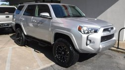 Toyota Of Asheville >> Used Toyota 4runner For Sale In Asheville Nc 147 Cars From