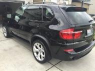 2011 BMW X5 xDrive35i Sport Activity