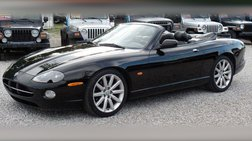 2005 Jaguar XK-Series XK8