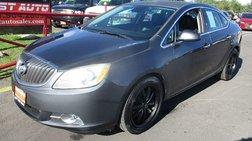 2013 Buick Verano Premium Group