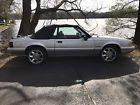 1993 Ford Mustang LX 5.0