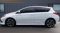 2018 Toyota Corolla Hatchback