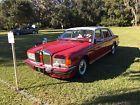1996 Rolls-Royce  LWB