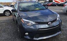 2016 Toyota Corolla 1854