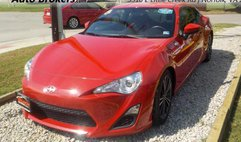 2016 Scion FR-S WARRANTY BLUETOOTH KEYLESS ENTRY LOW MILES 1 LOCAL OWNER!