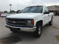 1995 Chevrolet C/K 2500 Reg. Cab 8-ft. Bed 2WD