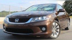 2013 Honda Accord Unknown