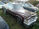 1978 Cadillac DeVille --