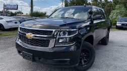 2016 Chevrolet Tahoe Unknown