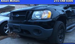 2005 Ford Explorer Sport Trac 4WD