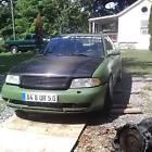 2000 Audi A4 1.8T quattro